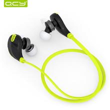 Беспроводные спортивные наушники QCY QY7 Bluetooth с микрофоном