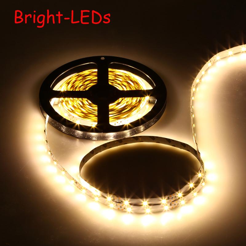LED Strip SMD3528 300leds 5M DC12V led Flexible Strip cabinet Light lights non-waterproof novelty households easter decoration(China (Mainland))