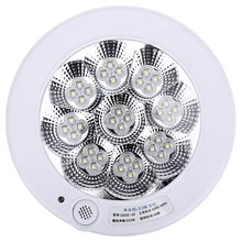 New Hot Led Panel Light Ultra Thin Design LED Ceiling Recessed Grid Downlight / Round Panel Light Low Heat No IR Or UV Radiation(China (Mainland))