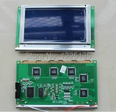 M014C M014D M014-D 240128 240128A injection molding machine / textile machine Display LCD Screen Display Panel Module(China (Mainland))