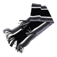 Men Tassel Splicing Fashion Casual Korean High-quality Comfortable Best Gift Winter Wrap Cape Pashmina Poncho Shawl Scarf(China (Mainland))