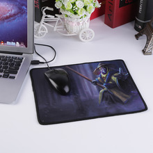 2016 Hot New Design 300*250mm Anti-Slip PC Laptop Game Gaming Mouse Pad Mat Mousepad Gifts Pattern3 free shipping(China (Mainland))