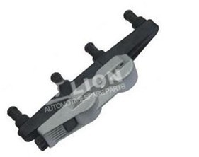 Free Shipping New Car Ignition Coil For Skoda Felicia Ii For Vw Oem 047905104 Bae960ae 960