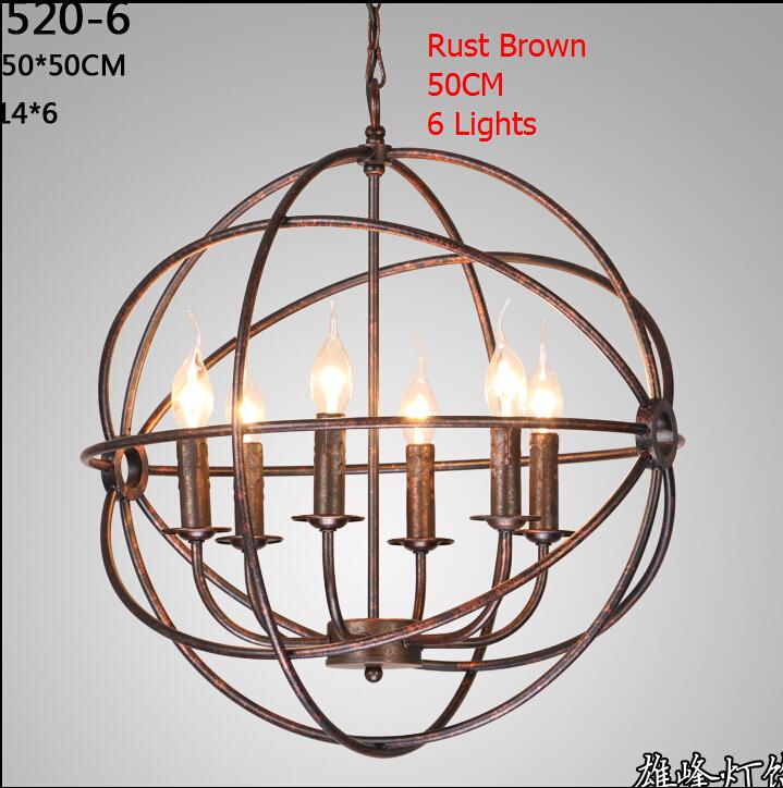 Creative Vintage American Industrial Pendant Lights RH LOFT Bar Cafe Hanglamp Lamp Fixtures Nordic E14 Led Pendant Lamp Modern(China (Mainland))