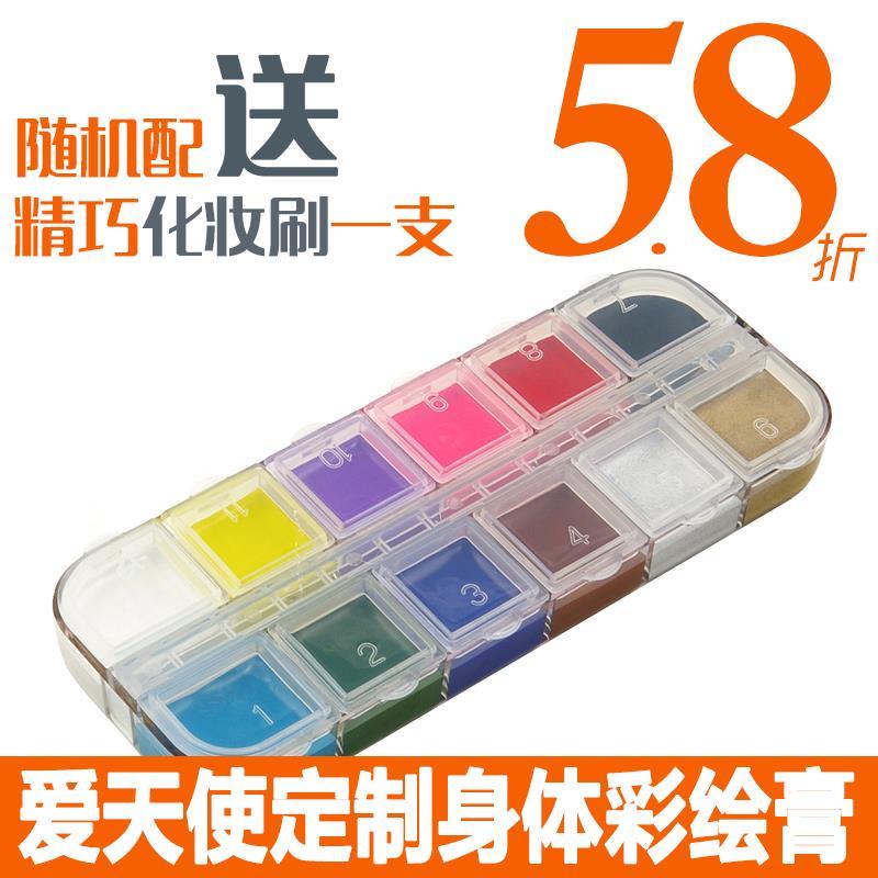 Cosmetics shelf life calculator for Shelf life of paint