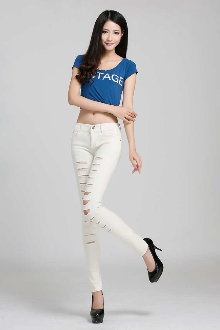 jean trouser pants Picture - More Detailed Picture about 2014 Hot ...