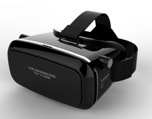 Universal VR Glasses VR Box 2.0 Virtual Reality 3D Glasses Game Movie 3D Glass For iPhone Android Mobile Phone Cinema