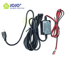 JOJO house Dash Camera car charger- Micro USB Straight head Compatible with mini0803/0805/0806/0826/ 0903/car DVR and More(China (Mainland))