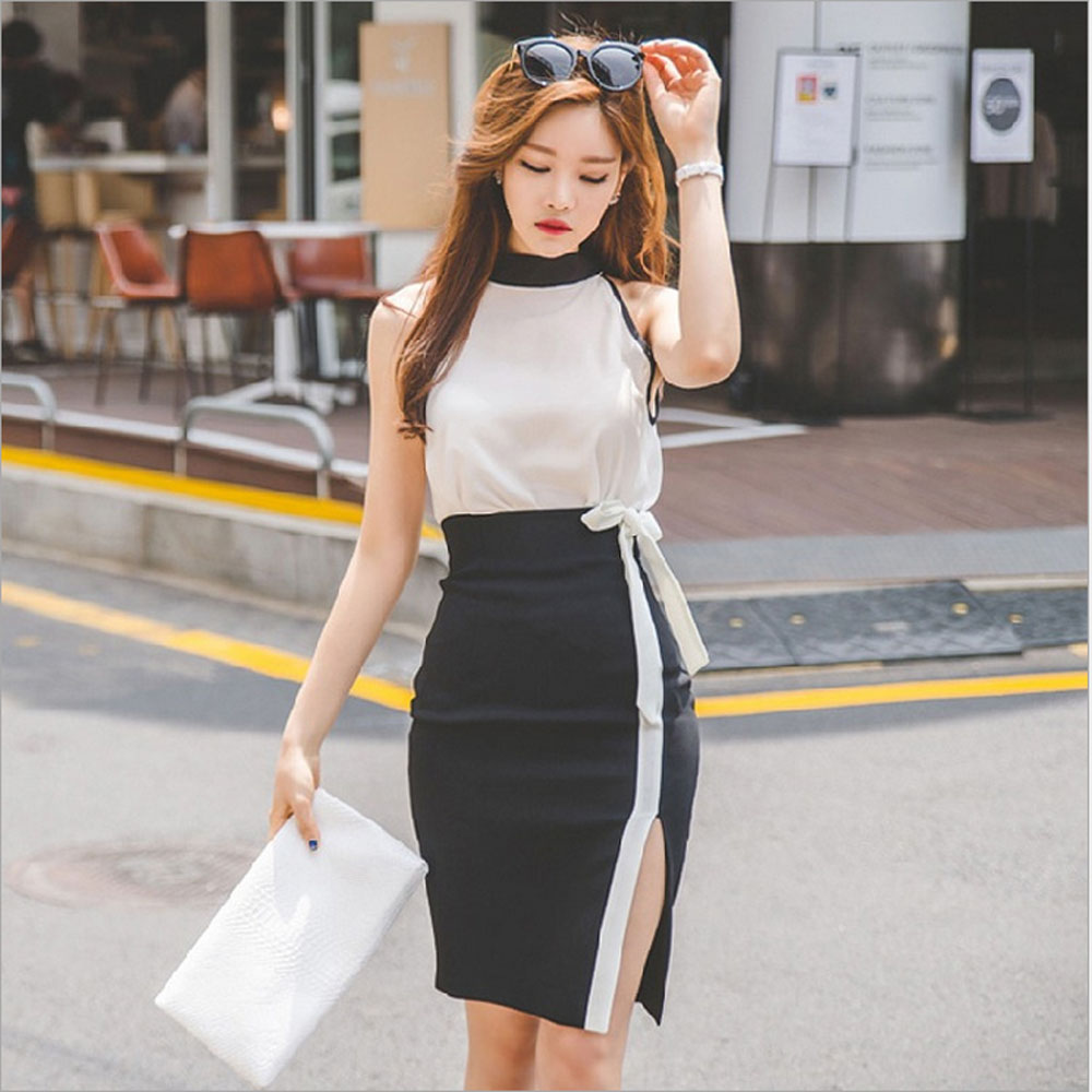Beautiful Skirt Suits Uniforms Amazing Dresses