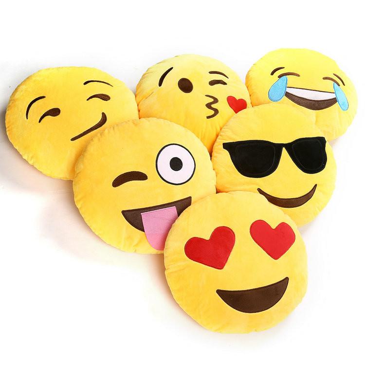 Yellow ronde leuke kussens emoji emotie kussens facial  : Yellow ronde leuke kussens emoji emotie kussens facial smiley liefde gevulde kussen speelgoed baby kids pluche from nl.aliexpress.com size 750 x 750 jpeg 96kB