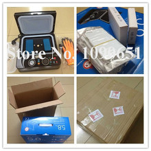 Small 3D sublimation vacuum machine for 3D phone case printing 3D printer heat press transfer 110V 220V with cover metal mold (China (Mainland))