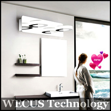 Настенные светильники  от HONGKONG WECUS TECHNOLOGY CO.,LIMITED-Home Lighting, материал Акрил артикул 32375412155