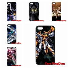 GUNDAM For LG G2 G3 Mini G4 G5 Google Nexus 4 5 6 E975 L5II L7II L70 L90 Stylus L65 K10 accessories Case