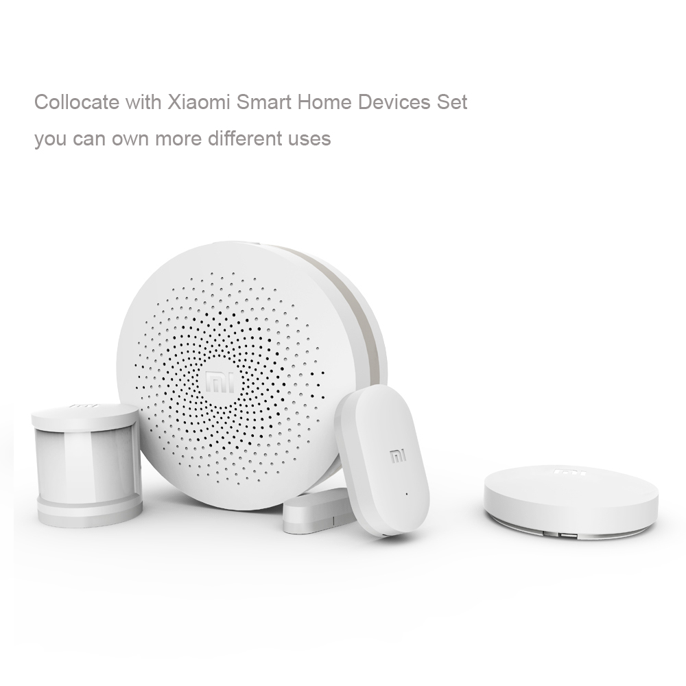 100% Original Xiaomi Wireless Switch House Control Center Super Practical Perfect for Xiaomi Smart Home Device Accessories