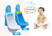 Boys Bathroom Pee Trainer baby toilet potties Children Urinal Training Kids Urinal Plastic For Boys Pee 2 Colors 1100 ML