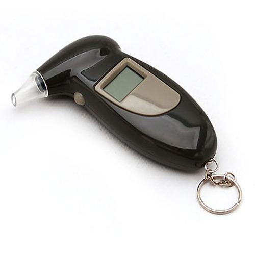 Надувной портативный тестер спирта измерения вождение в нетрезвом виде детектора инструмент вина