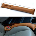 Car Styling Car Accessory Seat Gap Plug Seat Leak Cover Decoration Cover For All The Car