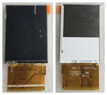 2.8 inch 37PIN TFT LCD Screen with Touch Panel HX8347I Drive IC MCU Interface(China (Mainland))