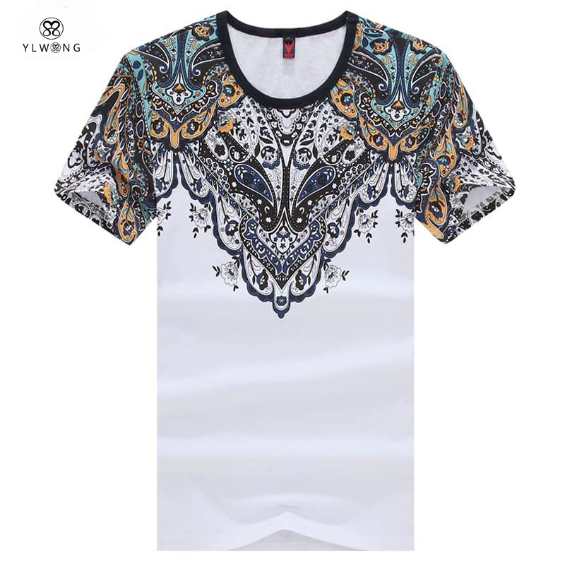 Luxury brand mens summer tops tees short sleeve t shirt New designer t shirts