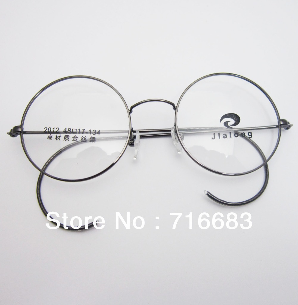 Vintage Wire Rim Glasses - Operation18 - Truckers Social ...
