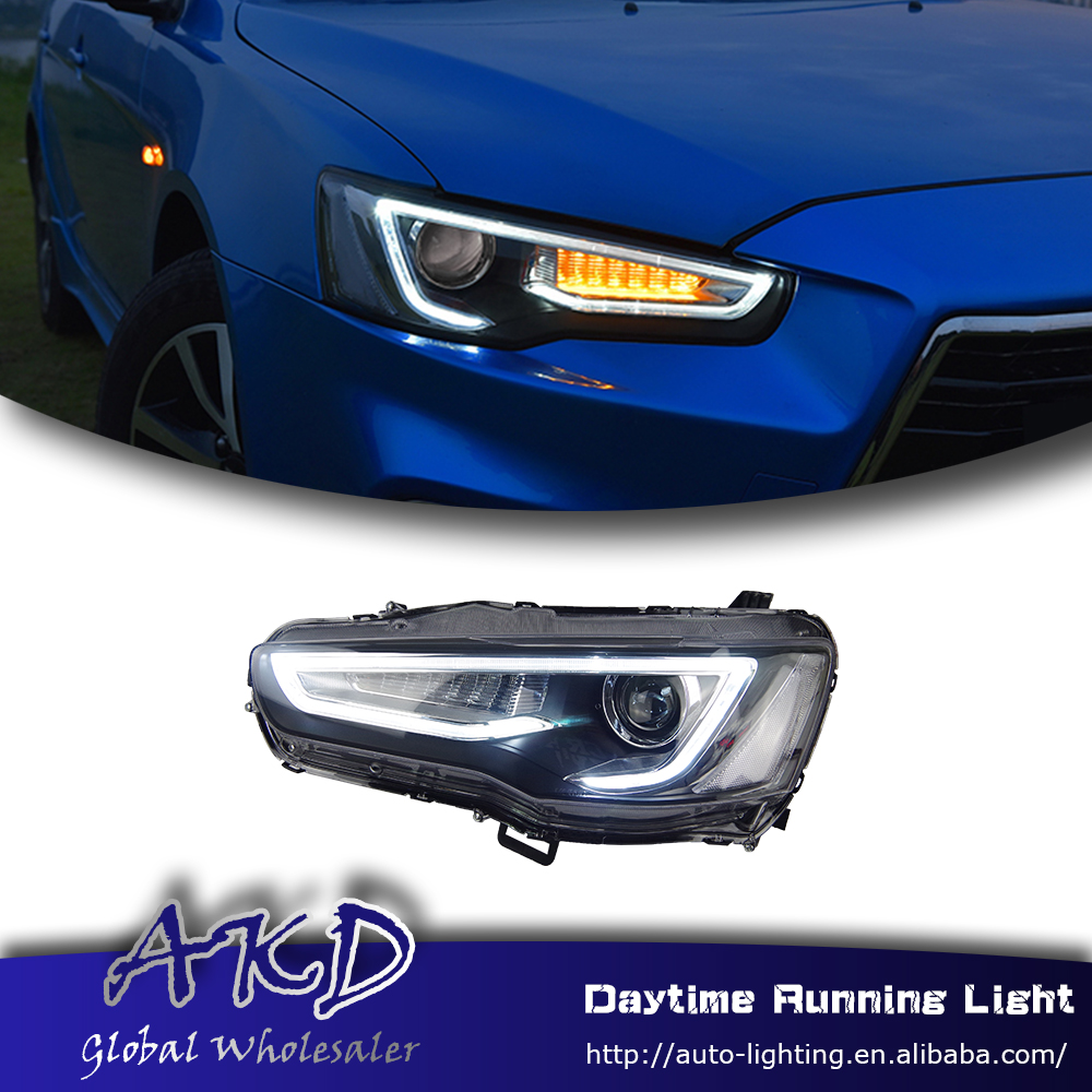 High Quality Mitsubishi Lancer Headlight Promotion Shop For High Quality Promotional Mitsubishi