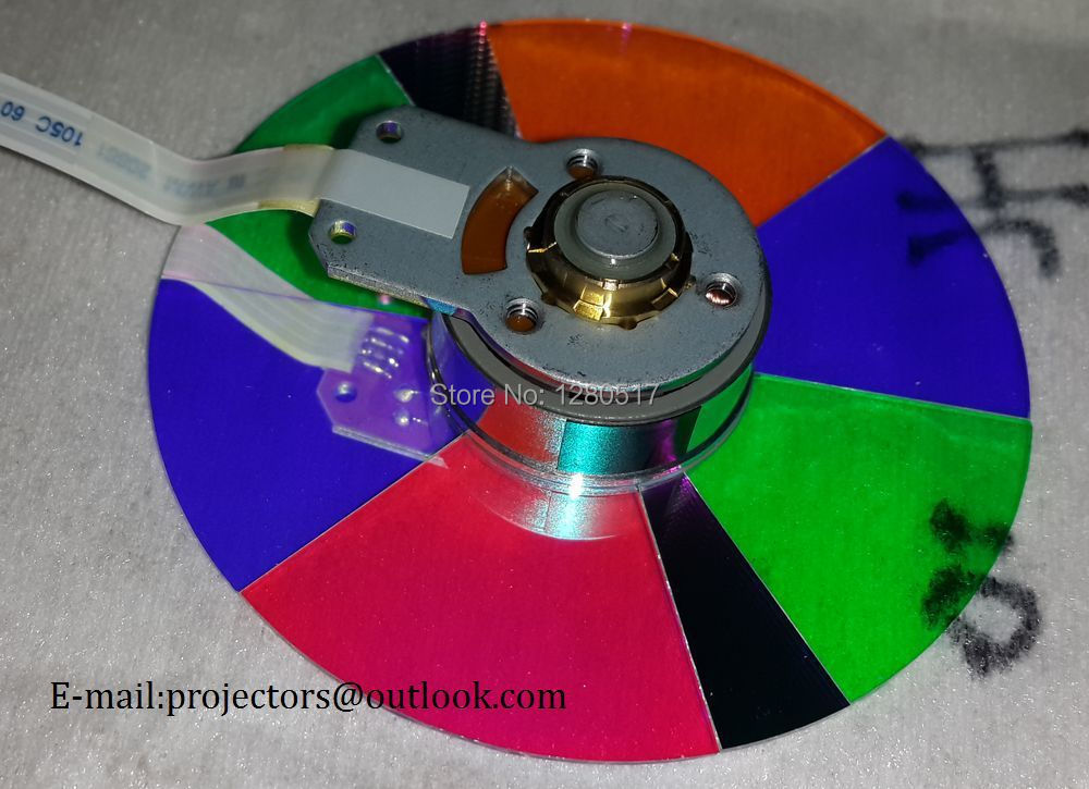 Compare Prices on Mitsubishi Color Wheel- Online Shopping/Buy Low ...