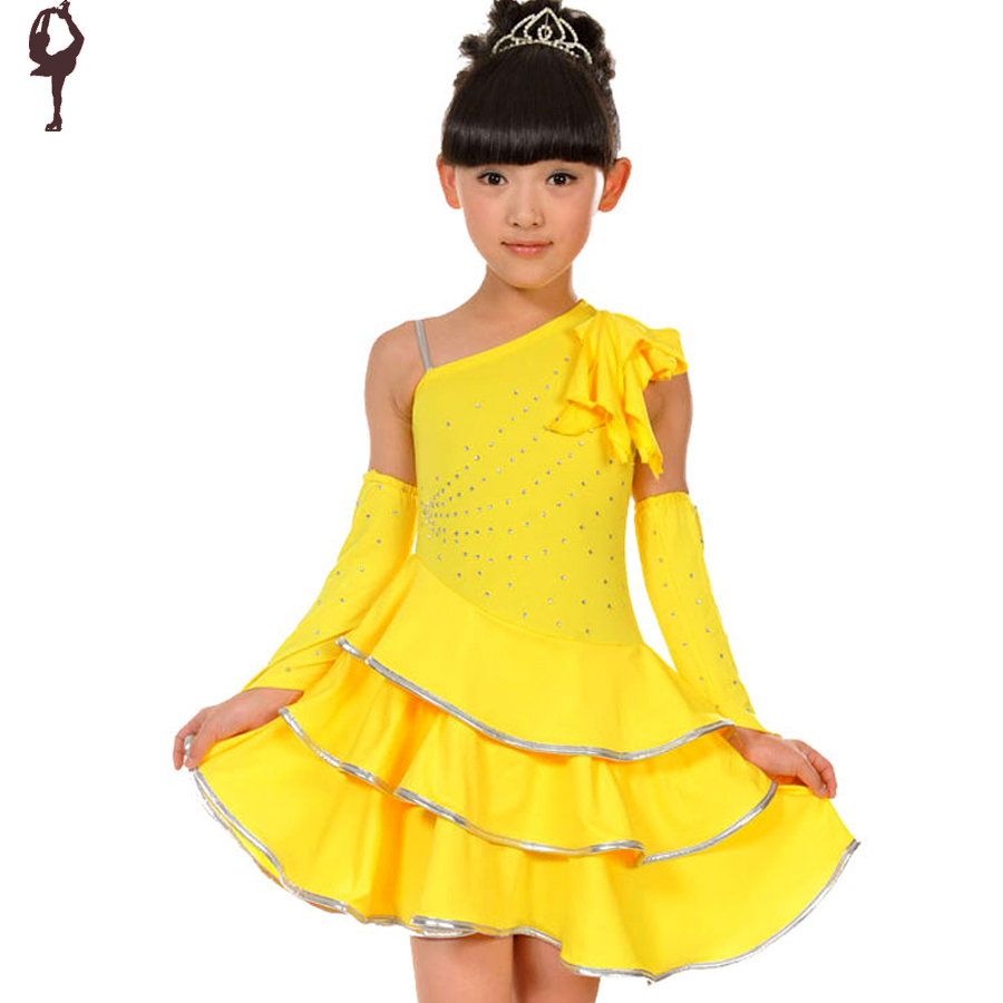 buy 2016 new arrival latin dance clothes