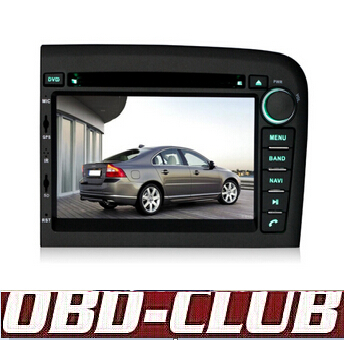 2015 Newest Update!!! 7Inch 800x480 GPS navigation for volvo S80 Automobile Car multimedia system DVD Player full funtion(China (Mainland))