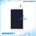 1 piece free hongkong post shipping tested white fit for Samsung Galaxy Tab 3 8 0