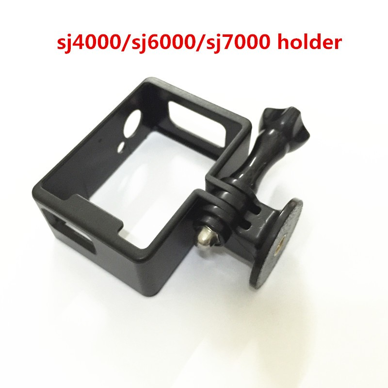 Gopro Xiaomi sjcam SJ6000 SJ7000 camera holder Spare Parts Phone Holder Clip Optional for rc Quadcopter MJX X101