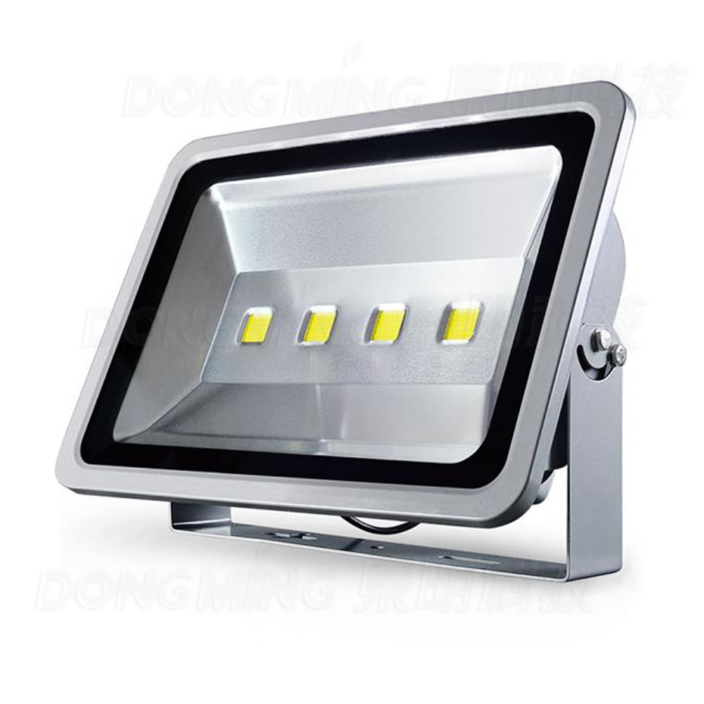 free fedex silver ac85 265v flood light led waterproof. Black Bedroom Furniture Sets. Home Design Ideas