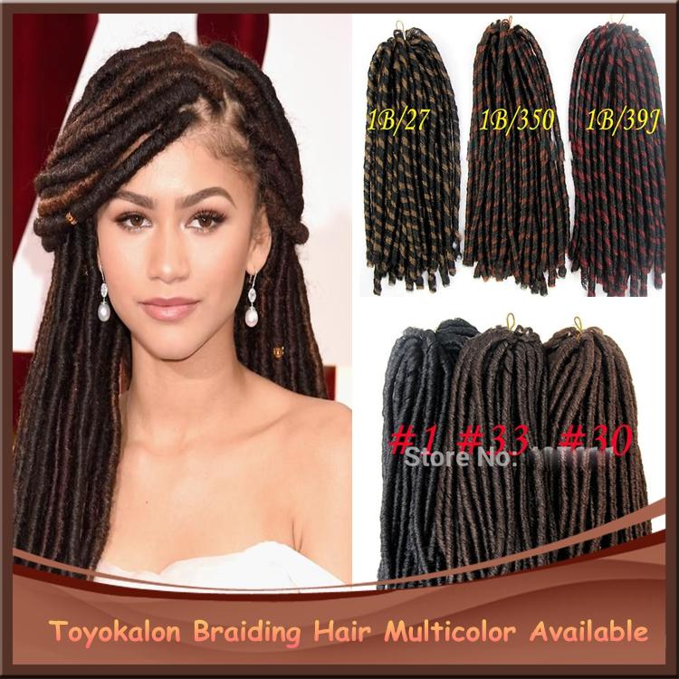 Queen Hair 10 Kanekalon Softex Cabelo Sintetico Apliques Kinky Braid