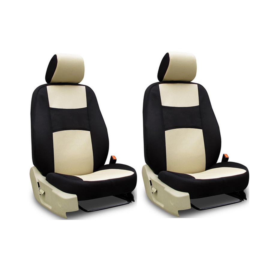 2 pcs for front seat covers for kia k2 k3 k4 k5 cerato sportage optima maxima sorento carnival. Black Bedroom Furniture Sets. Home Design Ideas
