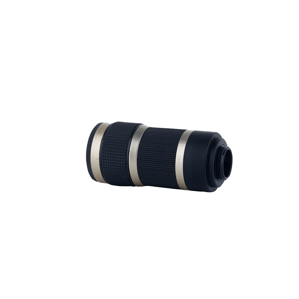 Universal Clip On 8X Telephoto Lens Mobile Phone Optical Zoom Telescopic Camera Lense For iPhone Samsung Xiaomi Huawei LG Sony