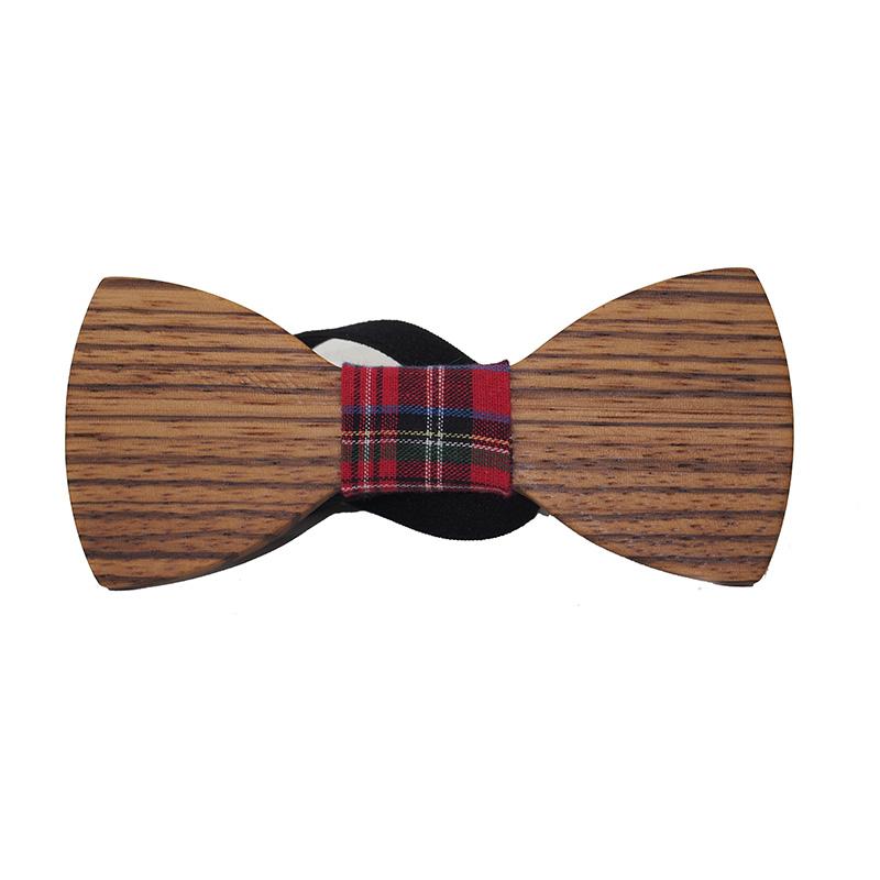 High Quality Men's Necktie Bowtie Classic Cravat Wood Bow Tie Hardwood Gravata For Wedding Men's Suit Accessory(China (Mainland))