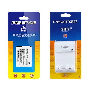 Pisen SAMSUNG s5830 s5838 i619 battery s6358 s5830i s7500 s6802 electroplax