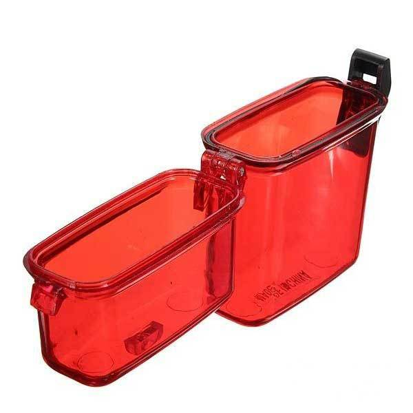 BuyMee Cheap Outdoor Camping Plastic Waterproof Storage Box(China (Mainland))