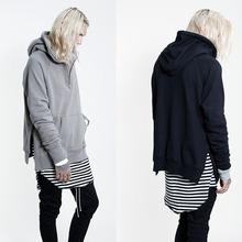 Buy Men hoodies&sweatshirts 2016 fashion brand zipper shark hoodies mens suits long sleeved hiphop street wear kanye GD for $36.91 in AliExpress store