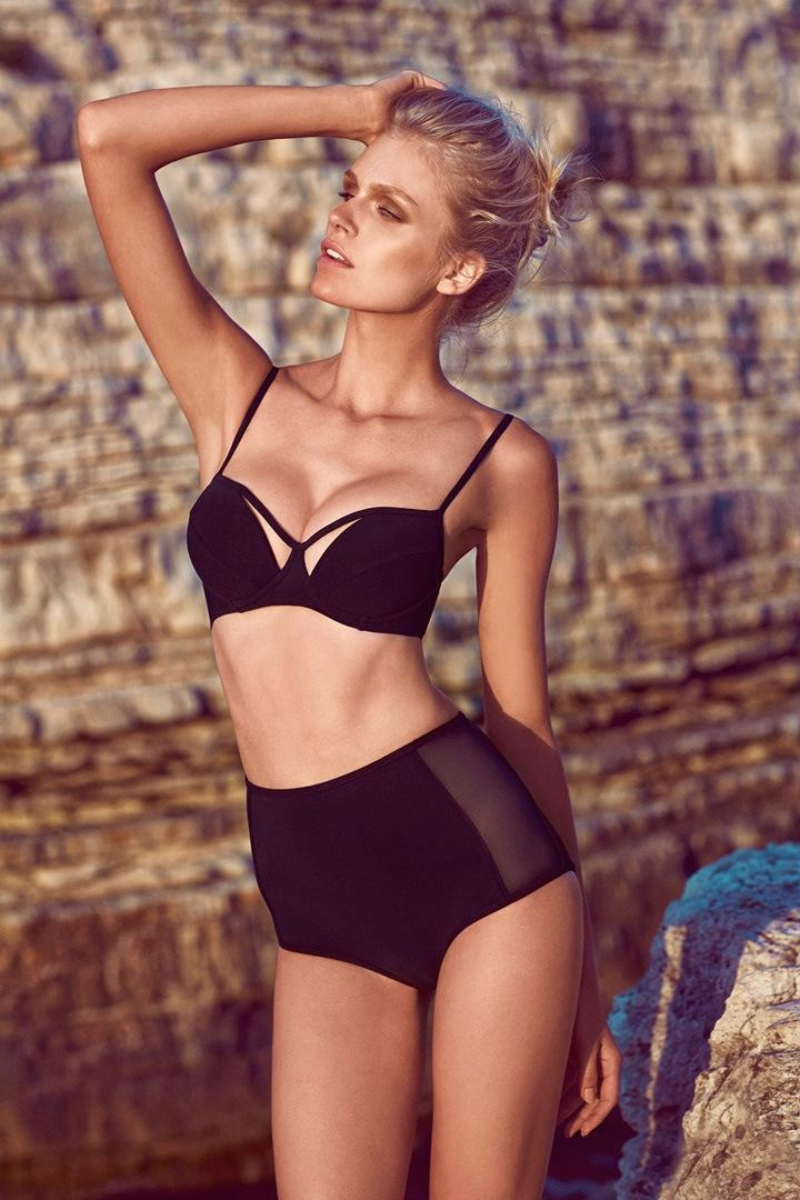 Get free shipping on our women's High Waisted Bikinis XL today! Treat yourself and look your best with our great selection of swimwear and swimsuits for women. Bare Necessities is the only online intimates retailer to offer certified Bra Fit Experts to its customers!
