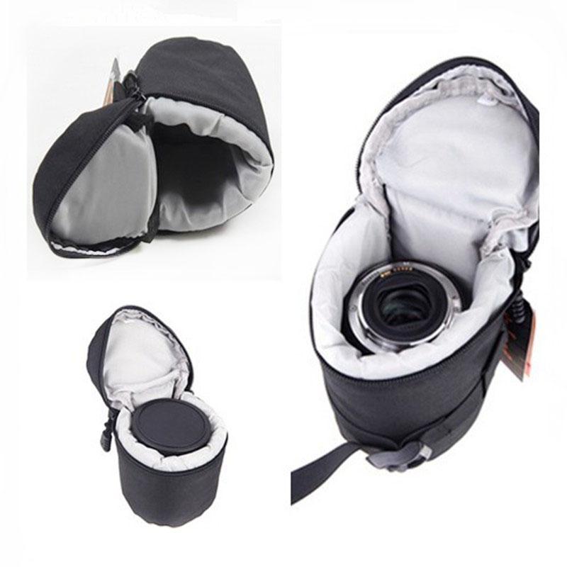 Линза для видеокамеры DSLR Nikon Canon Sony сумка для видеокамеры lowepro ii dslr canon nikon sony lp2rr