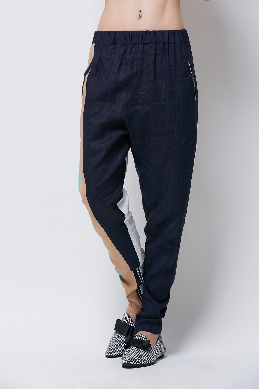 Amazing Womens Designer Clothes  BURBERRY Ladies Harem Pants 10