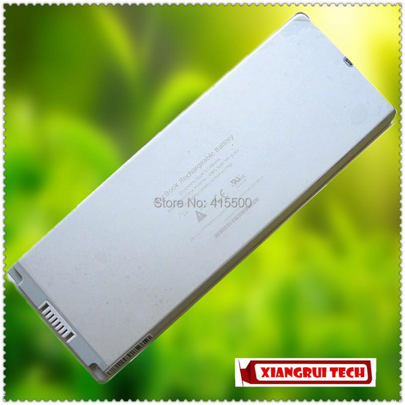 "Free Shipping Original Genuine A1185 Rechargeable Battery For Apple MacBook 13"" MA254*/A,MA566FE/A, MA561FE/A(China (Mainland))"