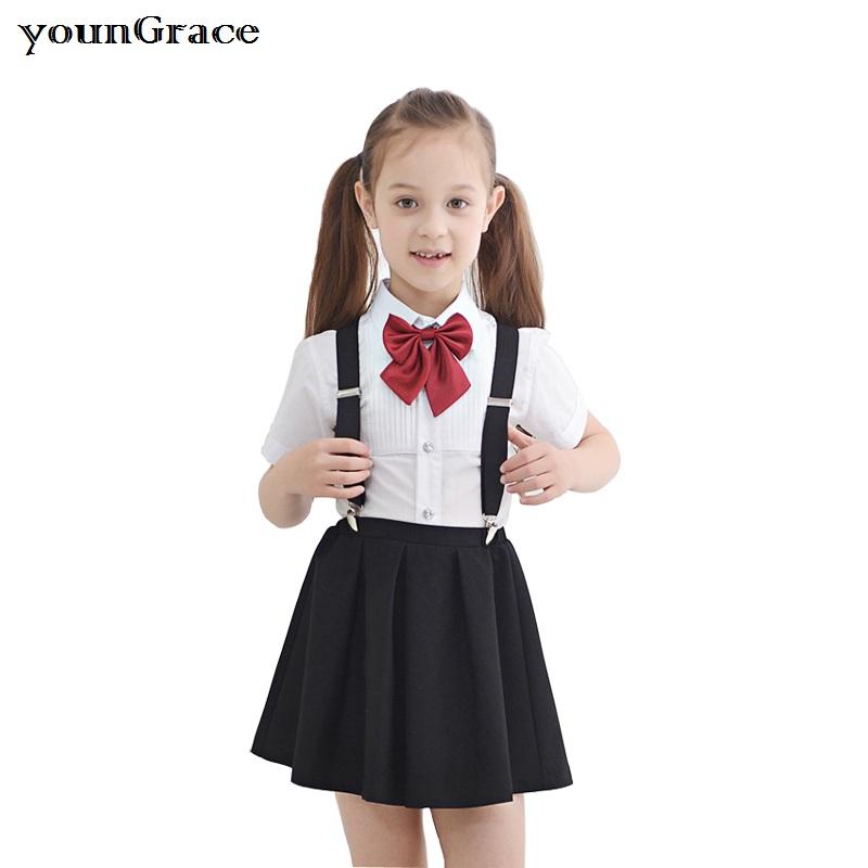 юбка полусолнце для девочки