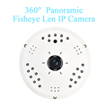 2560 1920p 5Mp 360 degree wifi wiress Panoramic fisheye p2p ip camera motion alarm hd onvif