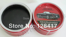 Free shipping k602 High quality royal crystal black coating Wax car car polishing coating paste wax car wax for black color(China (Mainland))