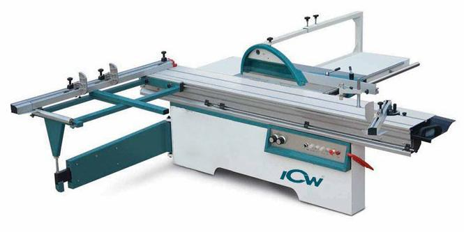 Precision Table Saw Mj9032cd With Protection Cover In Saw Machinery From Home Improvement On