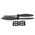 Drone Propeller Plastic Part Nylon 30 Fiber 6045 2 Blade Propeller CW CCW For Quadcopter Racing