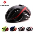 Mountain Road Sports Aerodynamic Bike Riding Helmet Trifix Net 4X Drylite Lined EPS In Mold Lightweight
