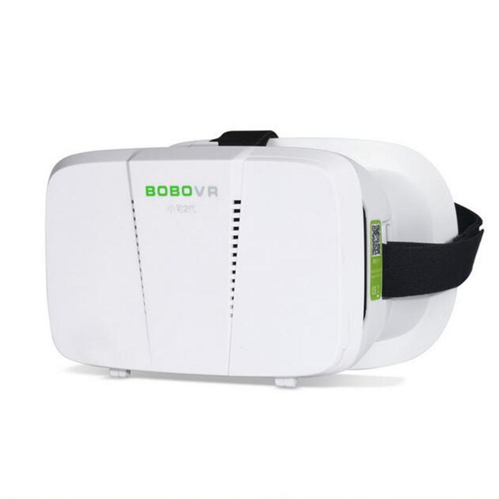Virtual Reality 3D VR Glasses BOBOVR 2.0 Head Mount Oculus ...