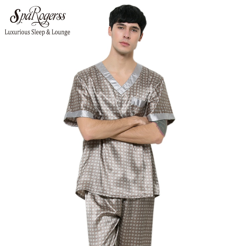 Shop for cheap Men's Pajamas & Robes? We have great Men's Pajamas & Robes on sale. Buy cheap Men's Pajamas & Robes online at piserialajax.cf today!